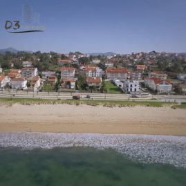 Inmobiliaria D3 Playa America Nigran Rias Baixas