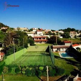 Inmobiliaria D3 Sayanes Vigo