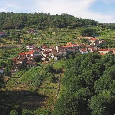 Pazos de Arenteiro en Boboras-Ourense