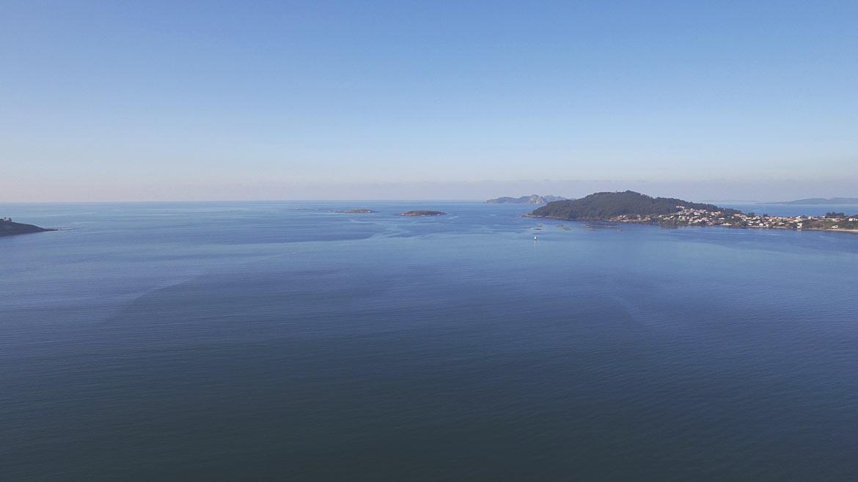 Playa America Cies Nigran Pontevedra