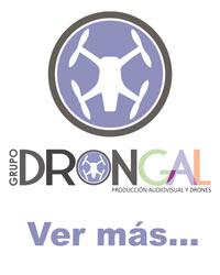 Grupo Drongal en prensa y medios