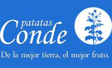 Patatas Conde Xinzo de Limia Ourense