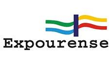 Recinto ferial Expourense ferias Ourense Galicia