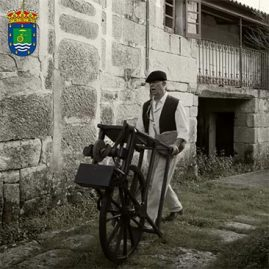 Vídeo Promocional Turismo Concello de Nogueira de Ramuin Ribeira Sacra Ourense