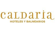 Balnearios y Termas Grupo Caldaria Laias Ourense Ribeiro